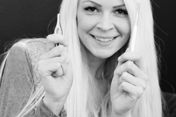 Katrine, alias Frk. Graa